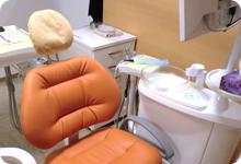 両国スマイル歯科の一般歯科