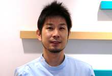 院長:安藤 弘澤(あんどうひろます)