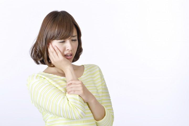 知覚過敏に有効な治療法、両国スマイル歯科